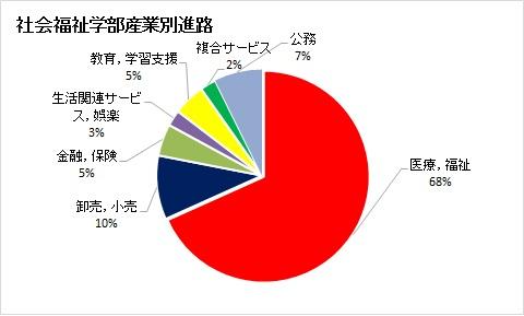 27社会福祉学部産業別進路.jpg